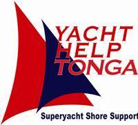 Yacht help Tonga